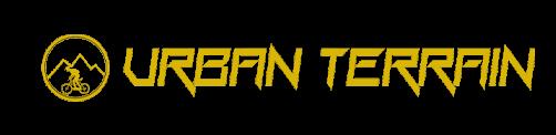 urban terrain logo