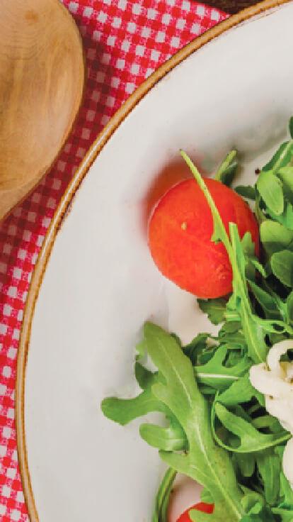 Registered Online Dietitians