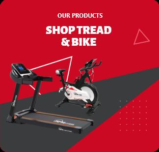 Shop Tread And Bike